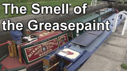 CTC53 The Smell of the Greasepaint thumbnail small