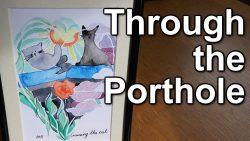 CTC58 Through the Porthole thumbnail small